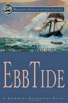 Ebb Tide - #14 A Nathaniel Drinkwater Novel ebook by Richard Woodman