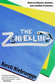 The Zonderling ebook by Kersti Niebruegge