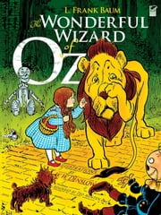 The Wonderful Wizard of Oz ebook by L. Frank Baum,W. W. Denslow,Ted Menten