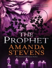 The Prophet ebook by Amanda Stevens