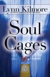 Soul Cages ebook by Lynn Kilmore