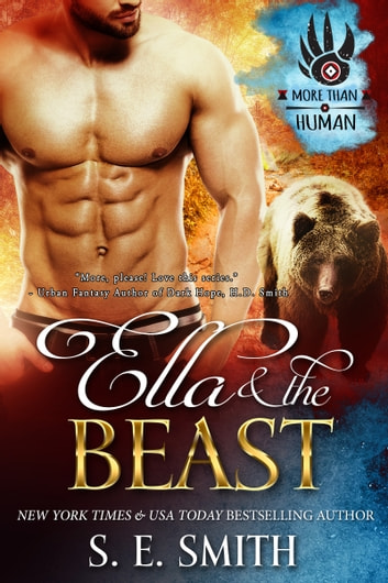 Ella and the Beast ebook by S.E. Smith