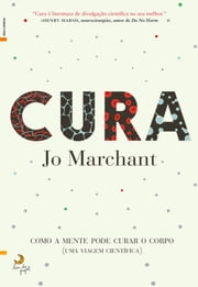Cura ebook by Jo Marchant