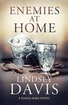Enemies at Home - Flavia Albia 2 (Falco: The New Generation) ebook by Lindsey Davis