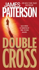 Double Cross ebook by James Patterson