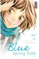 Blue Spring Ride - Tome 1 ebook by Io Sakisaka, Io Sakisaka