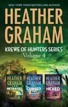 The Cursed/The Hexed/The Betrayed ebook by Heather Graham