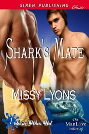 Shark's Mate ebook by Missy Lyons