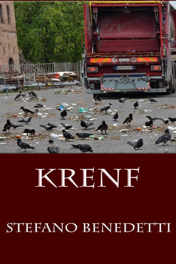 Krenf eBook by Stefano Benedetti