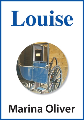 Louise ebook by Marina Oliver