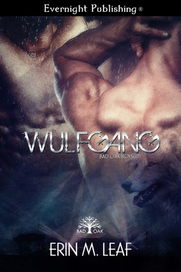 Wulfgang ebook by Erin M. Leaf