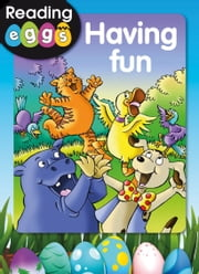 Having fun ebook by Katy Pike,Amanda Santamaria