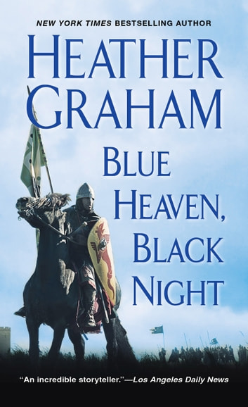 Blue Heaven, Black Night ebook by Heather Graham