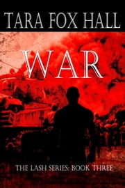 War ebook by Tara Fox Hall