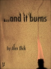 ...and it burns ebook by Alex Dick