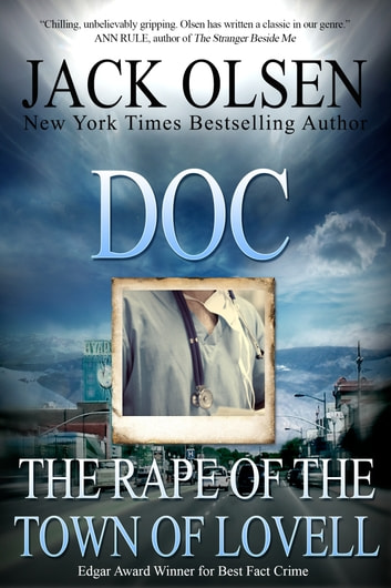 Doc - The Rape of the Town of Lovell eBook by Jack Olsen