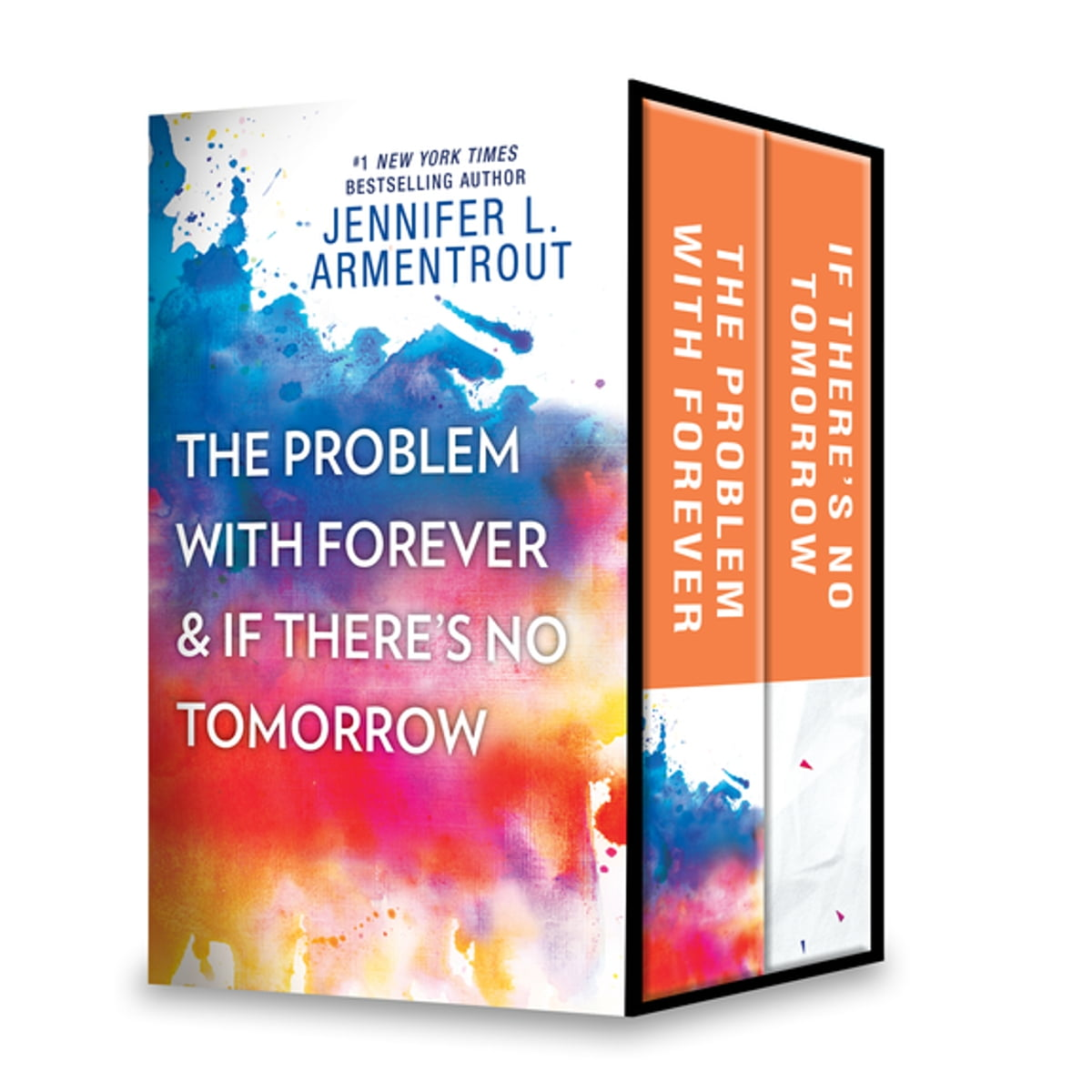 The Problem With Forever If Theres No Tomorrow Ebook By Jennifer Mouse Apollyon L Armentrout 9781488038938 Rakuten Kobo