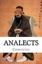 Analects ebook by