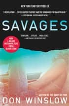 Savages ebook by Don Winslow