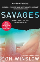 Savages - A Novel ebook by Don Winslow