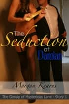 The Seduction of Damian (The Gossip of Mysterious Lane #1) ebook by Morgan Kearns