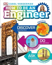 How to Be an Engineer ebook by Carol Vorderman