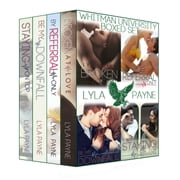 Whitman University Boxed Set ebook by Lyla Payne