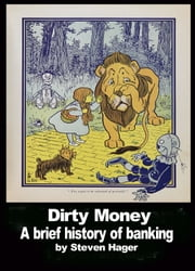 Dirty Money ebook by Steven Hager