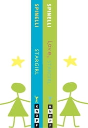 The Stargirl Collection ebook by Jerry Spinelli