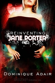 Reinventing Jane Porter ebook by Dominique Adair