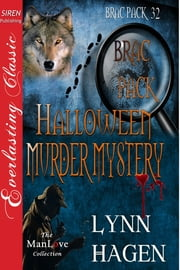 Brac Pack Halloween Murder Mystery ebook by Lynn Hagen