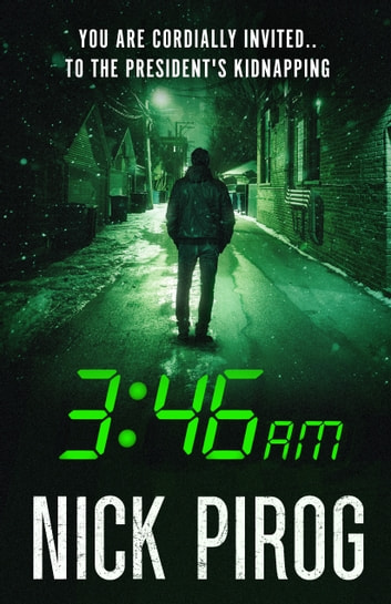 3:46 a.m. (Henry Bins 5) ebook by Nick Pirog