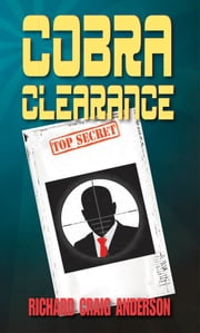 Cobra Clearance ebook by Richard Craig Anderson