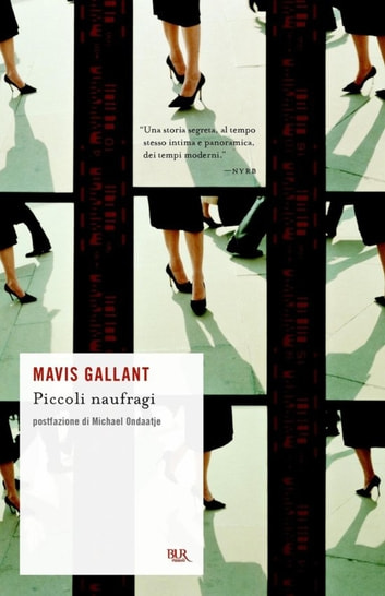 Piccoli naufragi ebook by Mavis Gallant