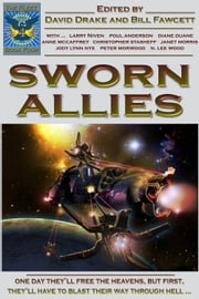 The Fleet - Sworn Allies ebook by David Drake,Bill Fawcett