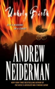 Unholy Birth ebook by Andrew Neiderman