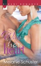 Way to Her Heart ebook by Melanie Schuster