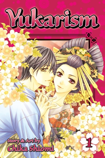 Yukarism, Vol. 1 ebook by Chika Shiomi