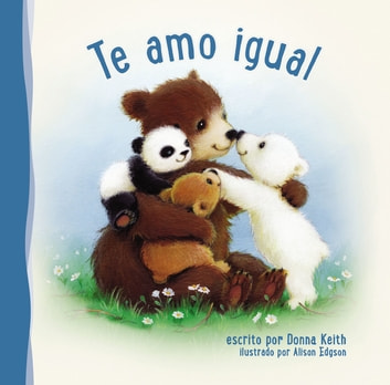 Te amo igual ebook by Donna Keith