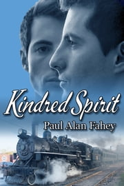 Kindred Spirit ebook by Paul Alan Fahey