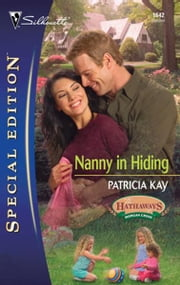 Nanny in Hiding ebook by Patricia Kay