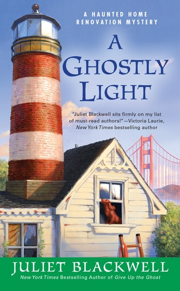 A Ghostly Light ebook by Juliet Blackwell