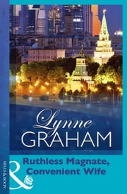 Ruthless Magnate, Convenient Wife (Mills & Boon Modern) (Pregnant Brides, Book 2) 電子書 by Lynne Graham