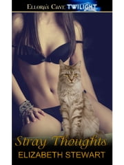 Stray Thoughts ebook by Elizabeth Stewart