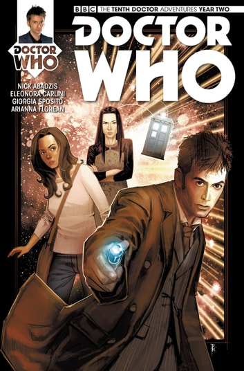 Doctor Who: The Tenth Doctor #2.13 ebook by Nick Abadzis,Eleonora Carlini,Giorgia Sposito,Arianna Florean,Adele Matera