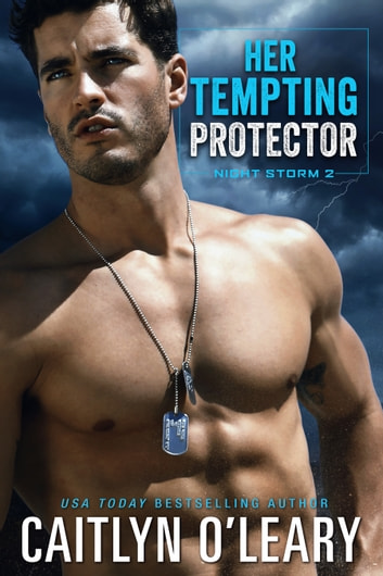 Her Tempting Protector - Navy SEAL Team ebook by Caitlyn O'Leary