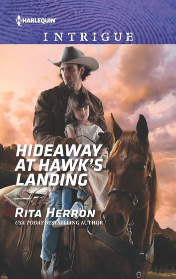 Hideaway at Hawk's Landing ebook by Rita Herron