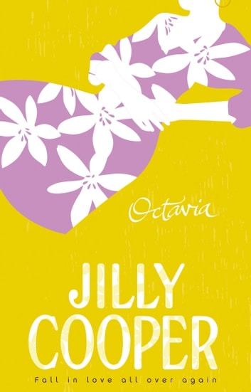 Octavia ebook by Jilly Cooper OBE