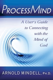 ProcessMind - A User's Guide to Connecting with the Mind of God ebook by Arnold Mindell PhD