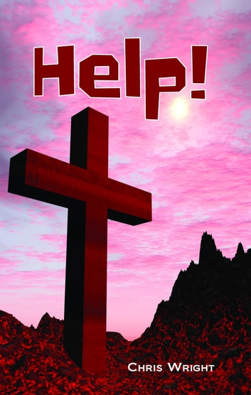 Help! ebook by Chris Wright